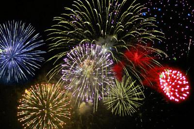 Новогодние праздники 2010 скорее всего