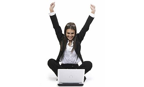 Работа в интернете без опыта