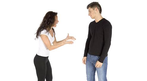 каких женщин избегают мужчины
