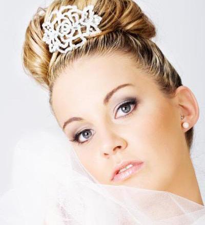 23.05.2011. Свадебный макияж - важная часть подготовки к торжеству, ведь невеста в этот день...