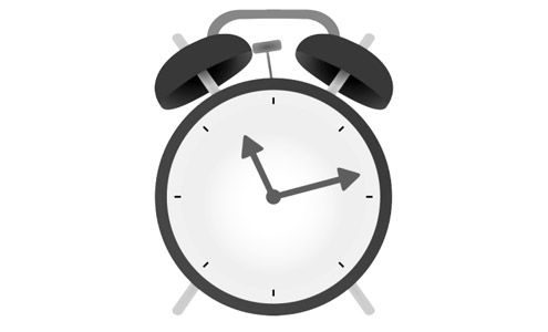 Как стать пунктуальной?