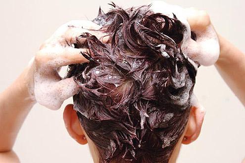 лечение себореи головы