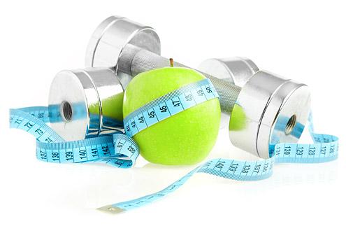 Для желающих похудеть