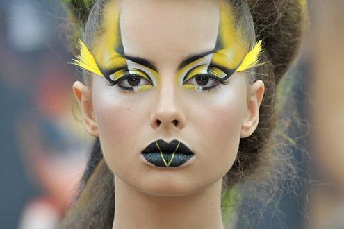 Международная выставка индустрии красоты KOSMETIK EXPO