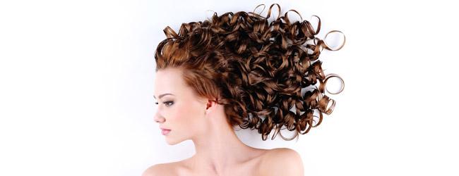 секреты укладки волнистых волос